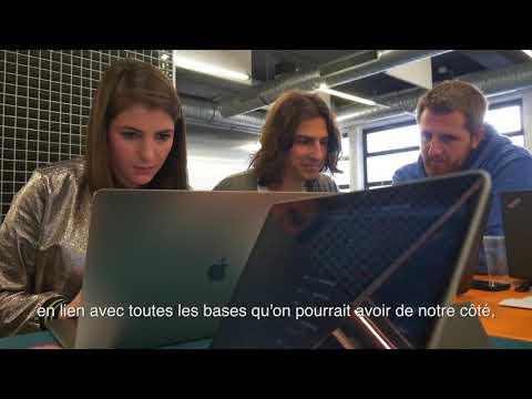 Le hackathon #LabRetraite de l'Assurance retraite