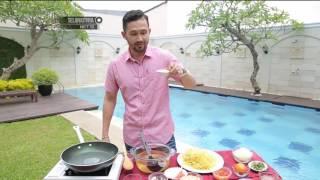 E-Kitchen: Mie Aceh Ala Chef Norman