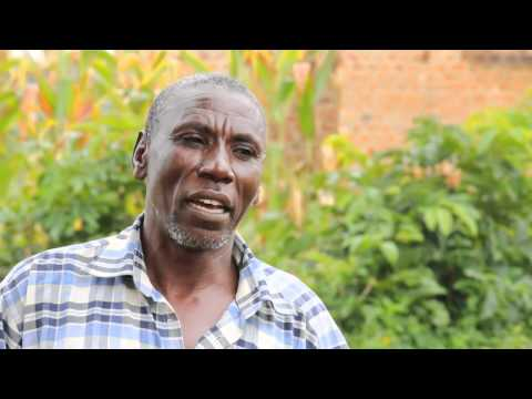 African Small Farmers Documentary
