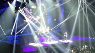 Paranoid - Black Sabbath Live Vancouver 22.8.13 Rogers Arena *great sound quality* Full HD