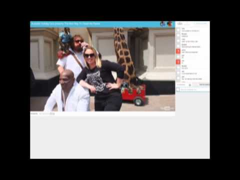 DreamTrips Webinar May 2015   Holidays & Travel