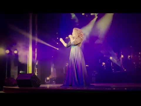 Anna Fegi-Brown: Aretha Franklin Medley