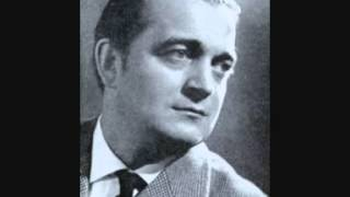Sándor Kónya - Leise erklingen Glocken vom Campanile