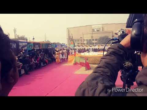 Mahakothik Mela Garhwali Dance 2018, Indirapuram, Ghaziabad