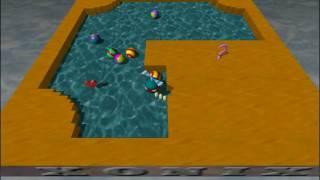 AirXONIX (Air Xonix) 3D - gameplay video