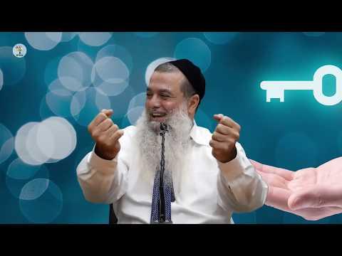 המפתח להשיג ניצחון - הרב יגאל כהן HD - שידור חי (22:30)