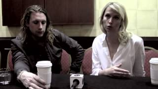 Swedish House Mafia: Leave The World Behind Interviews (Part One)