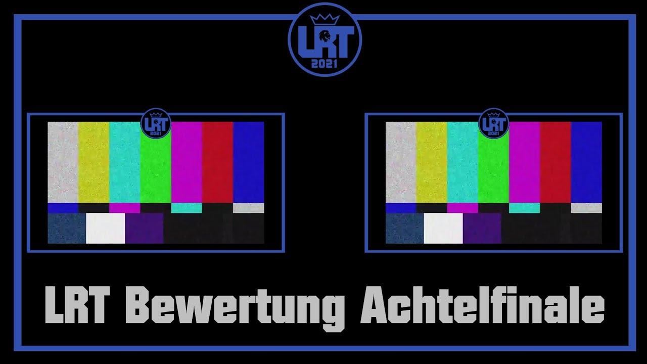 LRT 2   8el-Finalergebnisse   (Beat by: Surgery)