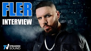 FLER INTERVIEW | Widder | Haus, Bushido & Arafat, Bonez MC, Animus, Aggro, Film | TV Strassensound