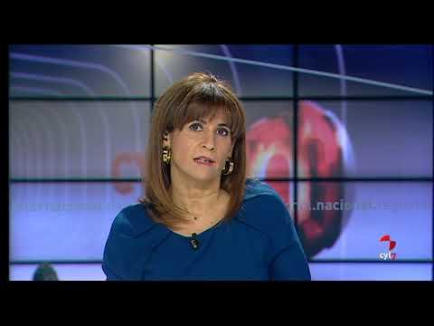 Titulares Noticias Castilla y León 14.30h (Lunes 20/11/2017)
