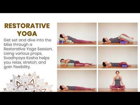 Yoga For Beginners   Yoga Advance   Yoga Retreat