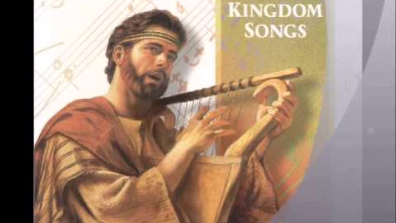 Download Sing Praises to Jehovah Songs (1984 Vocals English)