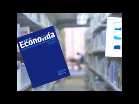 Ecos de Economía: a Latin American Journal of Applied Economics