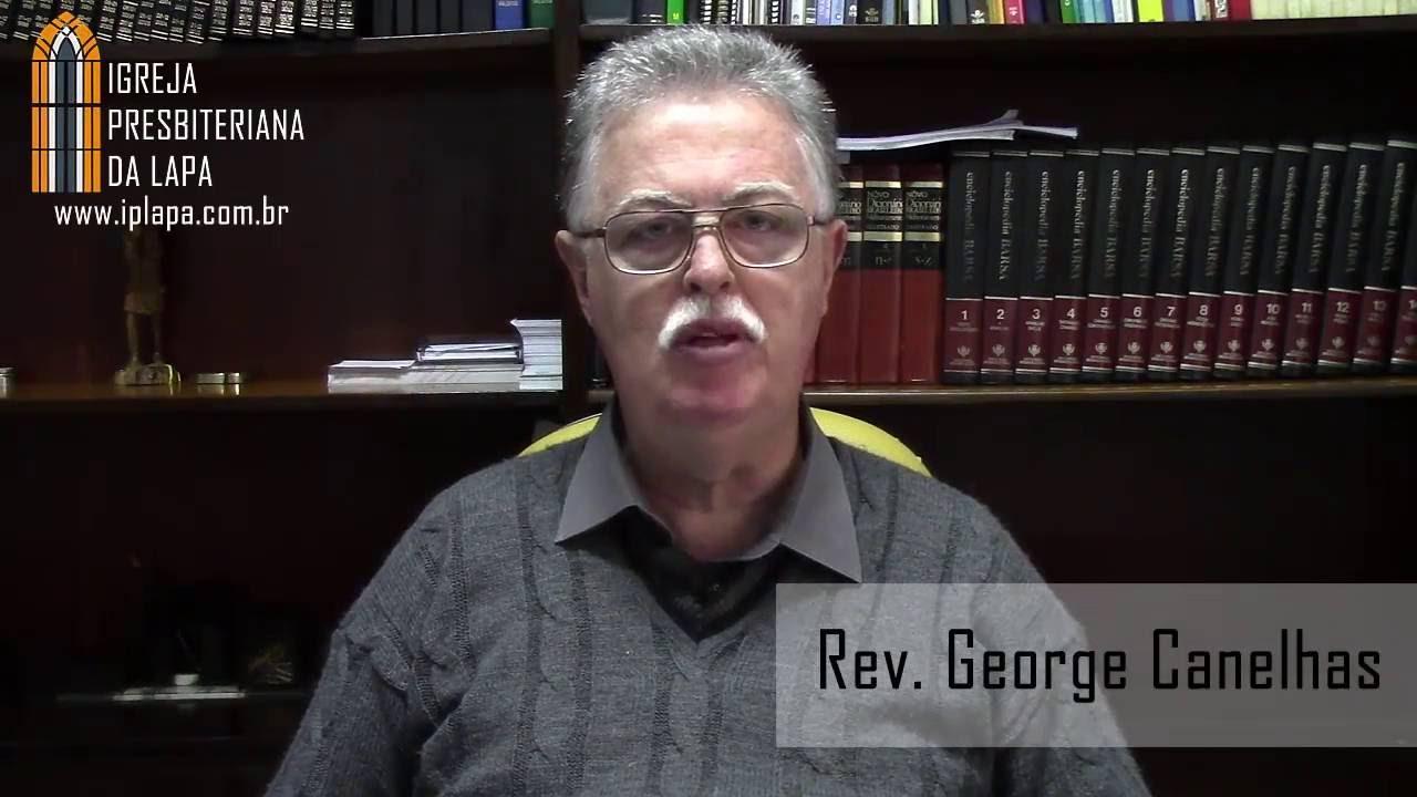 Fome da Palavra - Alma Descansada e Sossegada - Salmo 131 - George Canelhas