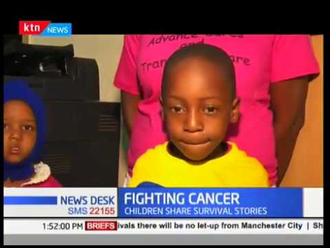 Young cancer victors from Texas Cancer Center share survival stories