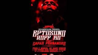 Eptos Uno - Ruff Ko Feat. Capaz Fernandez