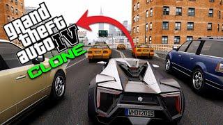 GTA 4 ON ANDROID | GTA 4 CLONE | GTA 4 APK+DATA