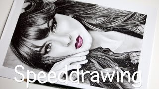 how to draw spencer hastings