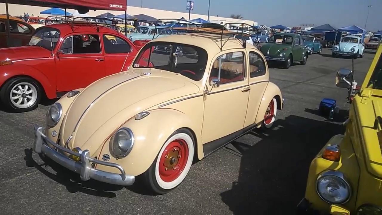 Bug In Car Show October 2017 Vw
