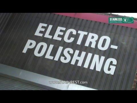 Electro Polishing