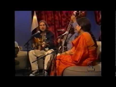 George Harrison & Ravi Shankar - Prabhujee.mp4