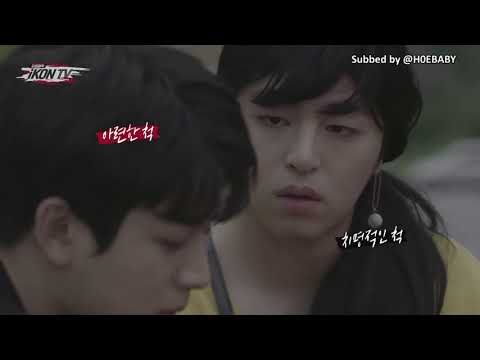 [ENGSUB] iKON TV EP.8 - Unreleased Clip
