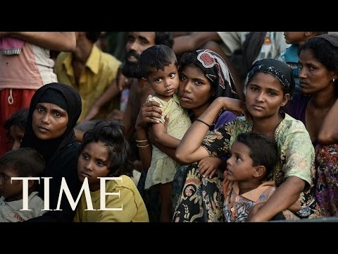 The U.N. Has Agreed To Investigate Myanmar's Alleged Abuse Of Rohingya | TIME