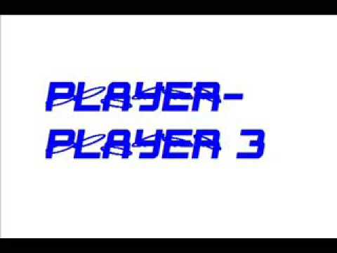 Player - Player Three