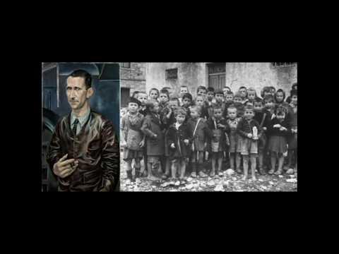 """Η προπαγάνδα στο Β' Παγκόσμιο Πόλεμο - Η περίπτωση του Μπρεχτ"""", 27.10.2016"""