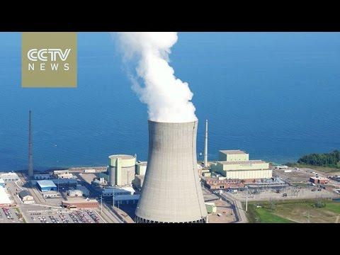 China back on board with nuclear power
