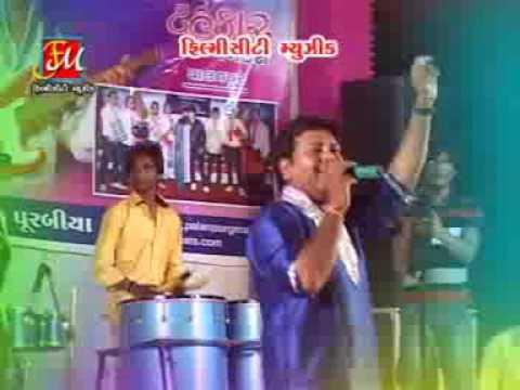 Mammi Mare Javu Che Ambaji Na Mele   Devji Thakor   Tahukar Beats New Garba