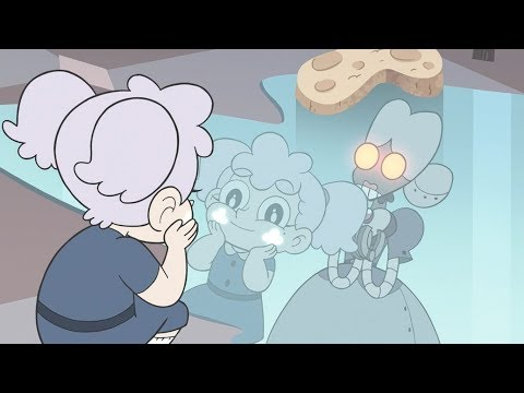 Meteora's Past Star Vs The Forces of Evil