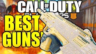 MOST OVERPOWERED OPERATOR MODS IN BO4! BLACK OPS 4 BEST OPERATOR MODS BEST GUNS IN BLACK OPS 4!