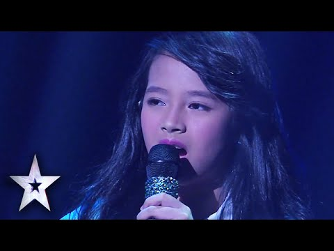 "Gwyneth's Awe-Inspiring Cover Of ""Titanium"" 