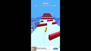 Coin Rush Levels 1-20 Crazy Labs IOS Gameplay