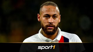 The ever charismatic, if not polarising frenchman, compares neymar to a piece of luggage in his latest eurosport advert, in which he plays 'the. Neymar Transfermarkt Neymar Made His First Appearance For Psg In The 2021 20 Season On