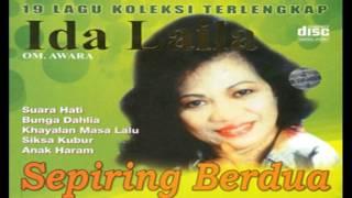 IDA LAILA Tembang Kenangan Nostalgia - Song Memories Nostalgia