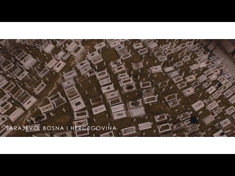 "Bossnak feat. Ivica Petrušić - ""Sarajevo"" - prod. by The Rookiez | AtlazFilms"