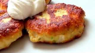 Вкусные Капустные Котлеты. Cabbage burgers.
