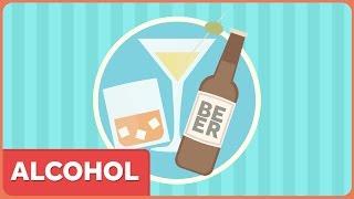 Booze Isn't All Bad