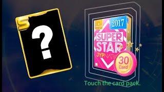 30 Card Premium Pack Opening - Superstar JYP | TWICE