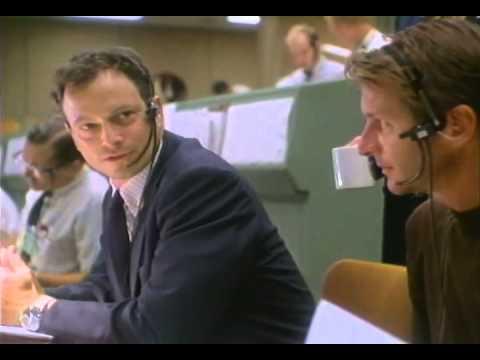 Apollo 13 Trailer 1995 - YouTube