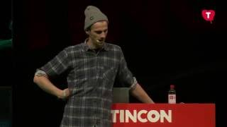 Fynn Kliemann: Authentisch - The Movie (TINCON 2016) Remastered