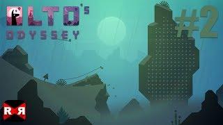 Altos Odyssey - Level 11-20 Walkthrough Gameplay