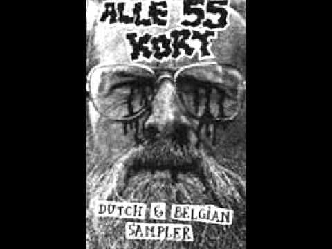VA - Alle 55 Kort - Dutch & Belgian Sampler (  FULL ) 1984
