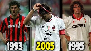 10 Biggest LOSERS In Football History!