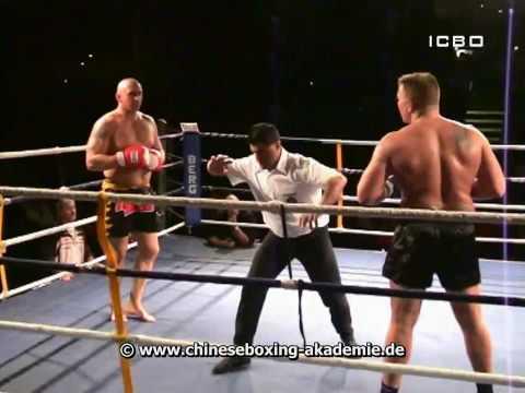 Last Man Standing - Alex Schneider vs. Peter van Loon - ICBO