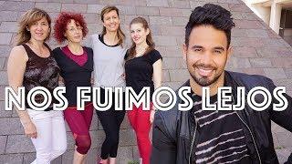 Descemer Bueno Enrique Iglesias Nos Fuimos Lejos.mp3