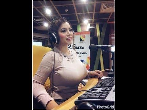 DJ Anne V Ibrahim Malaysia Hottest DJ Radio