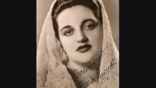 Anita Cerquetti- Vissi d